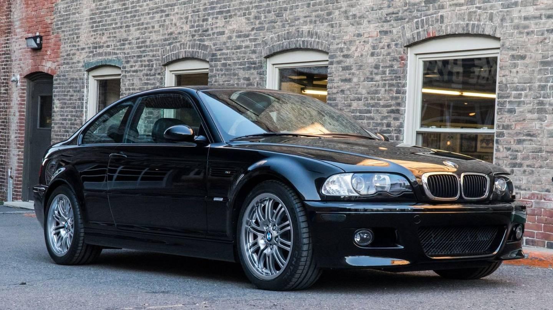 BMW E46 common faults