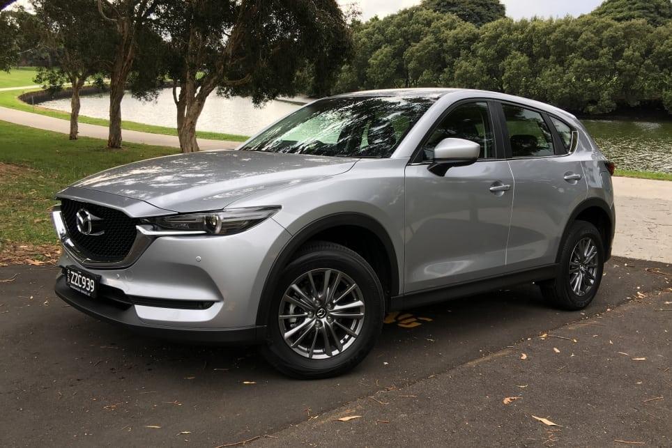 Mazda CX5 Common Problems