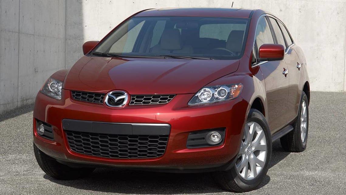 Mazda CX7 Common Problems