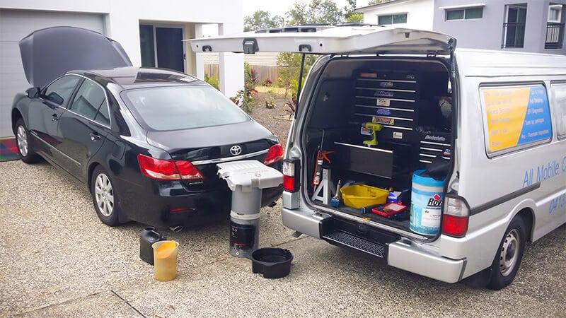 Mobile Mechanic Warriewood | Mobile Mechanic Northern Beaches