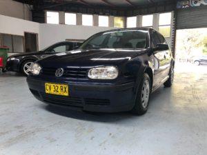 VW Mechanic Hornsby